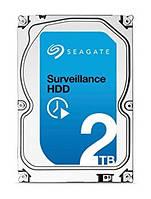 Жёсткий диск Seagate 2Tb ST2000VX003 (партнёр Dahua)