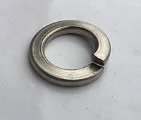 Шайба пружинная Ф5 DIN 7980 из стали А2, фото 1