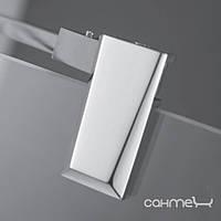 Душевые кабины, двери и шторки для ванн New Trendy Комплект для монтажа душевой перегородки в нишу New Trendy Impulse SCN-010 хром