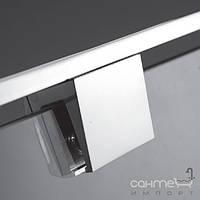 Душевые кабины, двери и шторки для ванн New Trendy Комплект для монтажа душевой перегородки в нишу New Trendy Unique SCN-006 хром