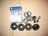 Ремкомплект цилиндра тормоза колесного ГАЗ 3110,31029,2410 (пр-во ГАЗ) 3110-3502410