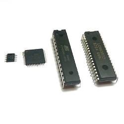 Микроконтроллеры, процессоры