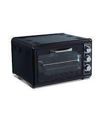Тостер-печь ST-EC1075 /черный/