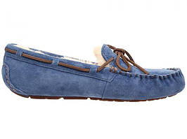 Женские UGG Australia Women's Dakota Moccasin Blue