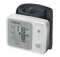 Тонометр автоматический на запястье OMRON RS2