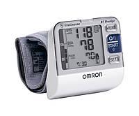Тонометр автоматический на запястье OMRON R5 Prestige