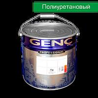 Полиуретановая краска полуглянцевая BP580 GL.50 (белая 1000). 24 кг