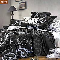 Комплект постельного белья Вилюта Ранфорс Евро 12173