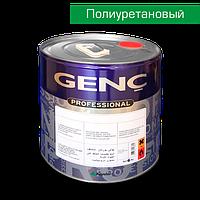 Полиуретановая краска шелковисто матовая BP700 GL.40 (белая 1000). 5 кг