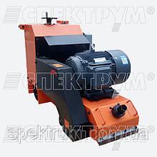 Фрезеровальная машина SPEKTRUM-SFM 280E (Siemens, 11 кВт, 380В), глубина фрезеровки 15 мм