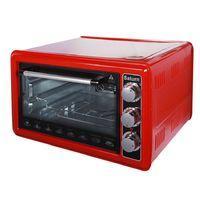 Тостер-печь ST-EC1075_Red