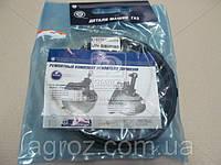 Ремкомплект усилителя тормозов вакуум. ВОЛГА,ГАЗЕЛЬ (пр-во ГАЗ) 3110-3510800