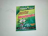 Green Leaf Powder порошок от тараканов 5 г