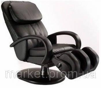 Массажное кресло HT —125 Interactive Health (черный)