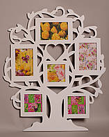 Мультирамка Родовое дерево