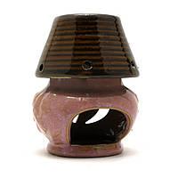 Аромалампа керамическая Лампа