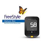 Глюкометр FreeStyle Optium Neo, фото 2