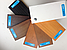 Стол обеденный, раскладной Поло деревянный , фото 6