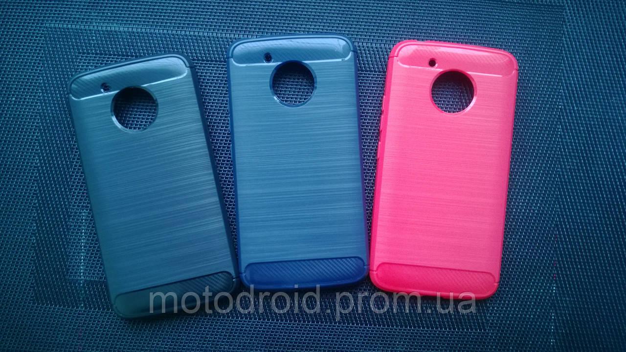 Чохол Motorola Moto E4