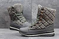 Женские ботинки Timberland высокие