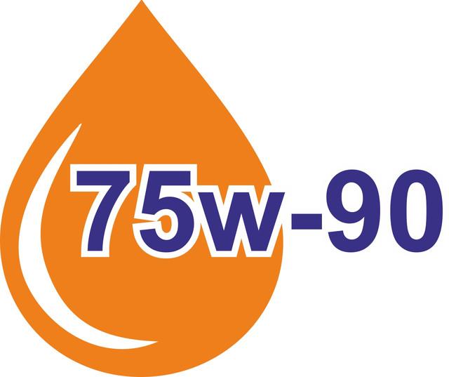 Полусинтетические трансмиссионные масла 75w-90