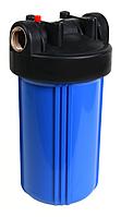 """Фильтр Big Blue 10"""" с латунными вставками HS10BB-2"""