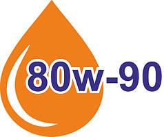 Минеральные трансмиссионные масла 80w-90