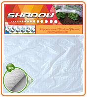 """Агроволокно пакетированное """"Shadow"""" Чехия 23 плотность 3,2*10м белое"""