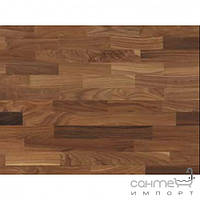 Паркет Baltic Wood Паркетная доска Baltic Wood Style line WR-2B304-L02 американский орех 3R полуматовый лак