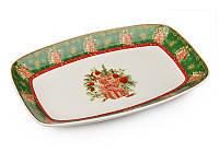 Блюдо Christmas collection