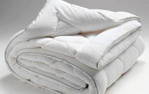 Подушки, ковдри