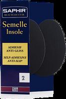 Самоклеющаяся пластина против скольжения Adhesive grip / Patin anti-gliss 1