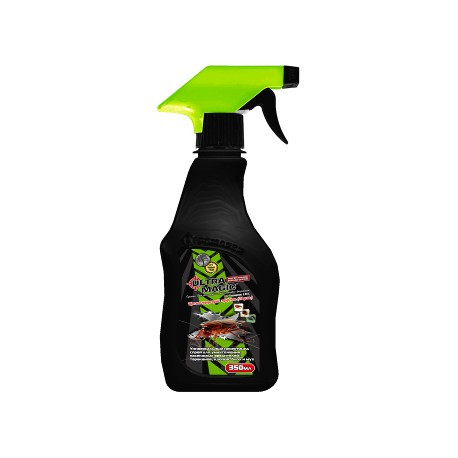 Ультра магик-1 спрей от тараканов, 350 мл (лучшая цена оптом и в розницу)