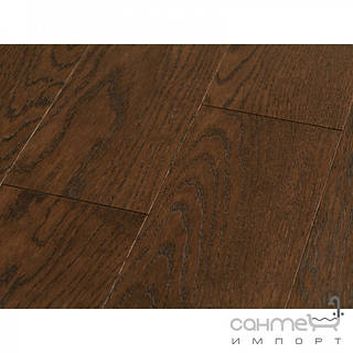 Паркет Coswick Массивная доска Coswick Бражированная коллекция 1101-1206 дуб бразильский орех