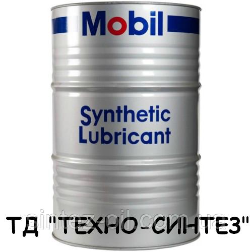 Редукторное масло Mobil SHC 624 (208л)