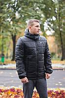 """Мужская зимняя куртка """"Европейка"""""""