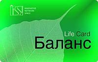 Защитная и восстанавливающая карта жизни Gprotect Biobalance!!
