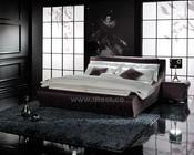 Кровать с функцией массажа iRest SL-F18