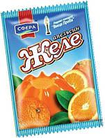 Желе Апельсин, фото 1