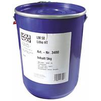 Высокотемпературная смазка для подшипников Liqui Moly LM 50 Litho HT 5kg