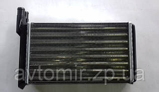 Радиатор отопителя ВАЗ 2108-21099 ЛАРЗ (алюм) без упаковки