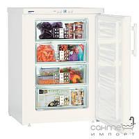 Холодильники и морозильные камеры Liebherr Морозильная камера Liebherr GP 1486 Premium SmartFrost (A+++) белая