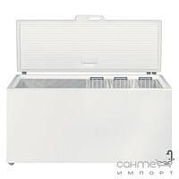 Холодильники и морозильные камеры Liebherr Морозильный ларь Liebherr GT 6122 Comfort (A+) белый