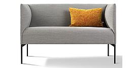 Дизайнерский диван Straight (Стрейт)