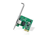 Гигабитный сетевой адаптер PCI Express TG-3468, фото 1