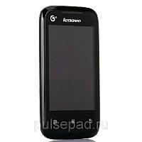 Lenovo A208T (Black) БУ Уценка Гарантия 14 дней