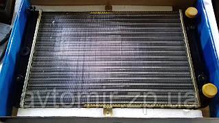 Радиатор охлаждения ВАЗ  2108-21099, 2113-2115 LSA