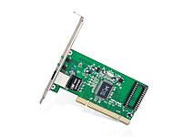 Гигабитный сетевой адаптер PCI TG-3269, фото 1