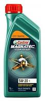 Масло моторное синтетическое Castrol MAGNATEC STOP-START 5W-20 E 1л