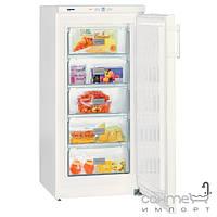 Холодильники и морозильные камеры Liebherr Морозильная камера Liebherr GP 2033 Comfort (A++) белая